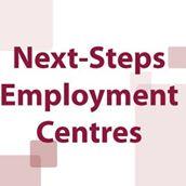 Next Steps Employment Centres